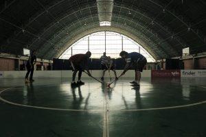 Extensão Floorball UNICAMP @ Ginásio da Faculdade de Educação Física - UNICAMP | São Paulo | Brasil