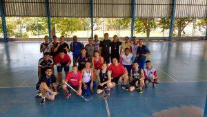 II Aberto Floorball Campinas