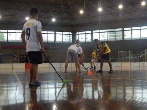 Invictus x AD Curuçá @ Escola Estadual Castorina Cavalheiro | São Paulo | Brasil