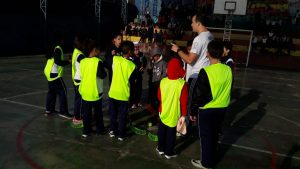 Escolinha de Floorball - EE Castorina @ EE Castorina Cavalheiro | São Paulo | Brasil