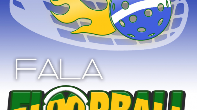 Fala Floorball Ao Vivo